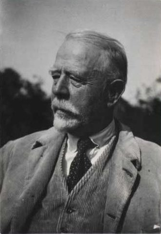 Johan Rohde - Rohde in 1934