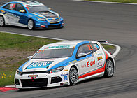 Johan Stureson VW Scirocco STCC Ring Knutstorp 2012.jpg