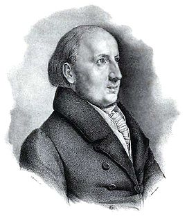 Johann Christian Hasse