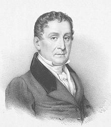 "Johann Baptist Cramer ""drawn from Life & on Stone"" by William Sharp (Source: Wikimedia)"