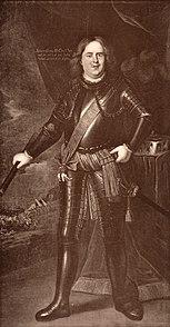 Johann Georg III.  of Saxony