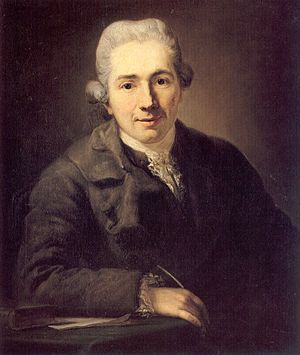 Johann Jakob Engel
