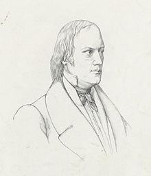Johann Nepomuk Schelble (Quelle: Wikimedia)