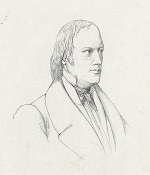 Johann Nepomuk Schelble - Johann Nepomuk Schelble
