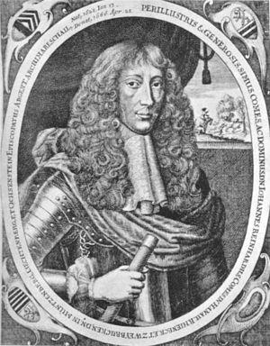 Johann Reinhard II
