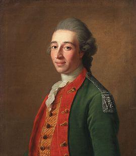 Johann Jakob von Pistor