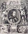 Johannes de Ram - Jan Sobieski III (1624-96), King of Poland - WGA18986.jpg