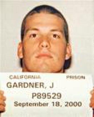 John Albert Gardner - Image: John Albert Gardner III