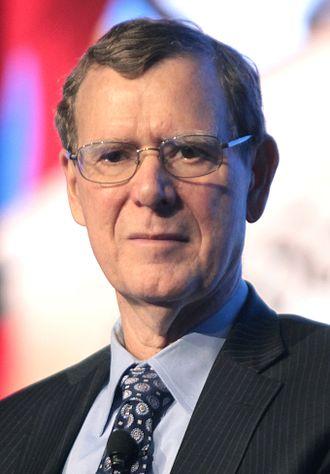 John A. Allison IV - Allison in July 2016