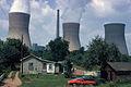 John Amos Power Plant 1973.jpg