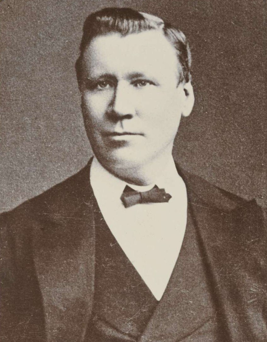 John Downer (Australian politician)