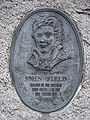 John Field Plaque, Golden Lane.JPG