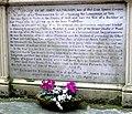 John Harrison's tomb - geograph.org.uk - 1121210.jpg