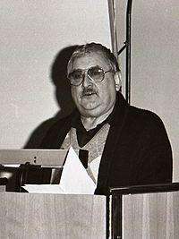 John Harryson, 1986.