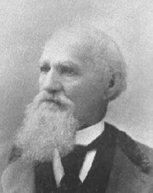 John Henry Brown - John Henry Brown