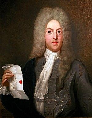 Law, John (1671-1729)