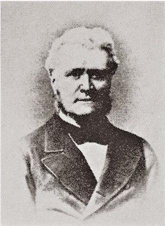 John Ostell - John Ostell