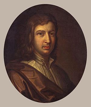 John Philips - John Philips, circa 1700
