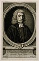 John Ray. Line engraving by Bathon, 1760, after W. Hibbart a Wellcome V0004936EL.jpg