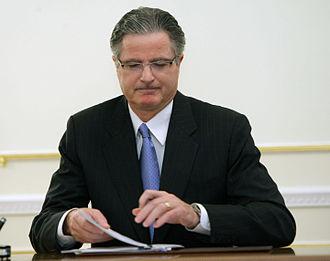 John S. Watson (Chevron CEO) - John S. Watson in June 2010