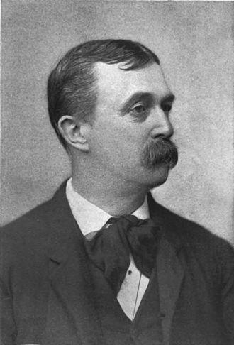 John Shaw Billings - John Shaw Billings ca. 1896