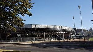John Smith Field - Image: John Smith Field (Sacramento State)