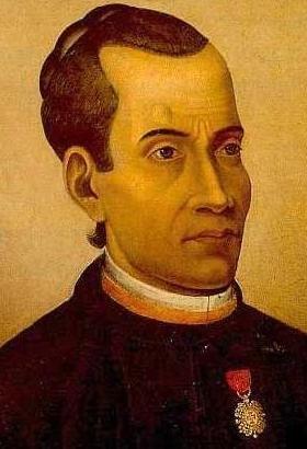 José Mauricio Nunes Garcia