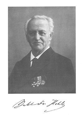 Josef Hehle
