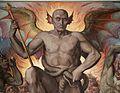 Joseph Anton Koch, inferno, 1825-28, 15 diavolo.jpg