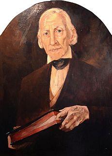 Joseph Smith Sr. American religious leader