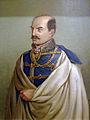 Josip Jelačić painting 1850.jpg