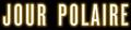 Jour polaire - Midnattssol logo.png