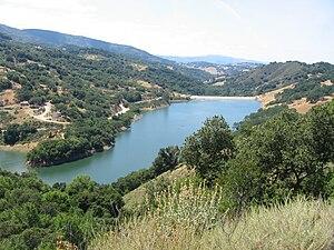 Jrb 20090614 guadalupe reservoir 001