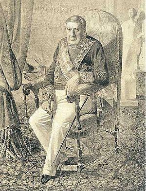 Army of the North - Juan Ramírez Orozco
