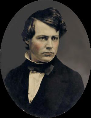 Thomas Jefferson Boynton - Judge Thomas Jefferson Boynton