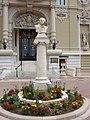 Jules (Émile Frédéric) Massenet (1842 - 1912), Monte Carlo, Monaco - panoramio.jpg