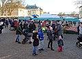 Julmarknad, Drottningholms slott, 10 december 2017a.jpg
