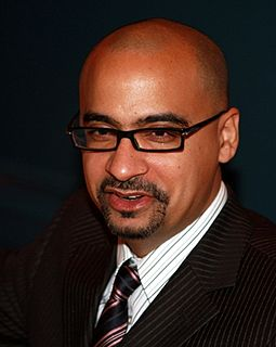 Junot Díaz Dominican-American writer