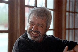 Jurek Becker - Jurek Becker, 1993