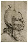 Jusepe de Ribera - Large Grotesque Head - Google Art Project.jpg