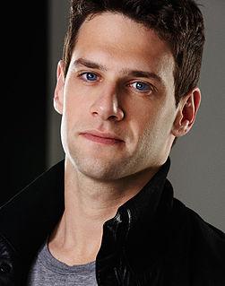 Justin Bartha American actor