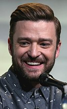 Justin Timberlake -  Bild