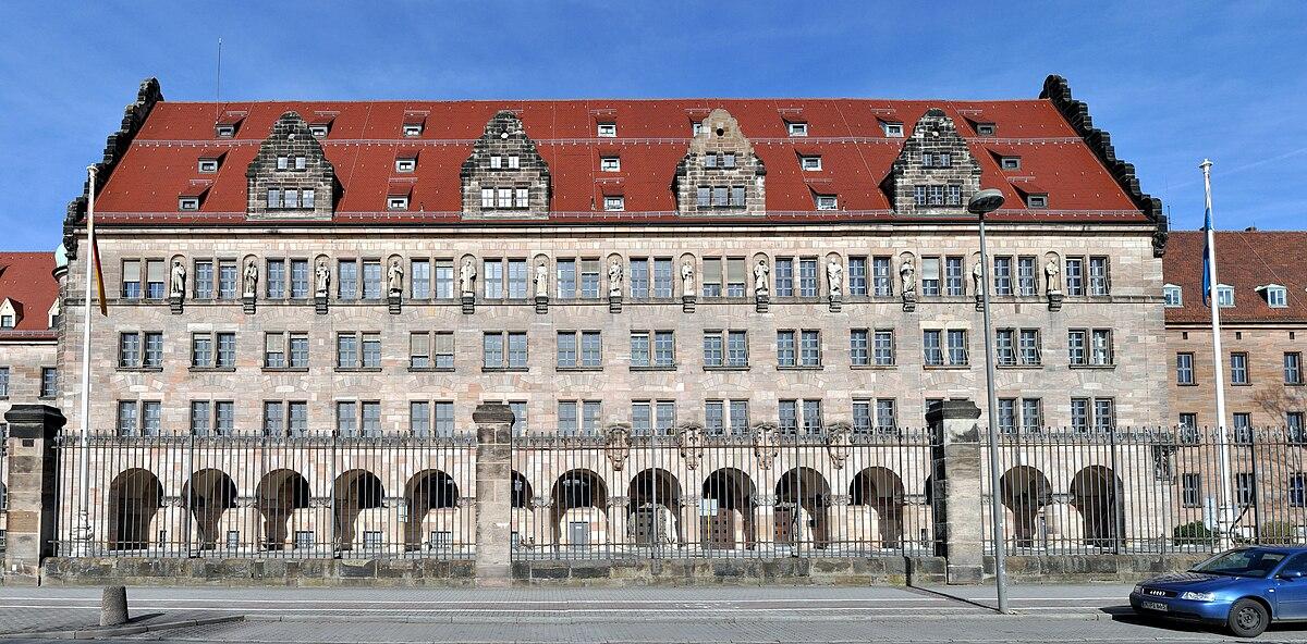 Landgericht NГјrnberg