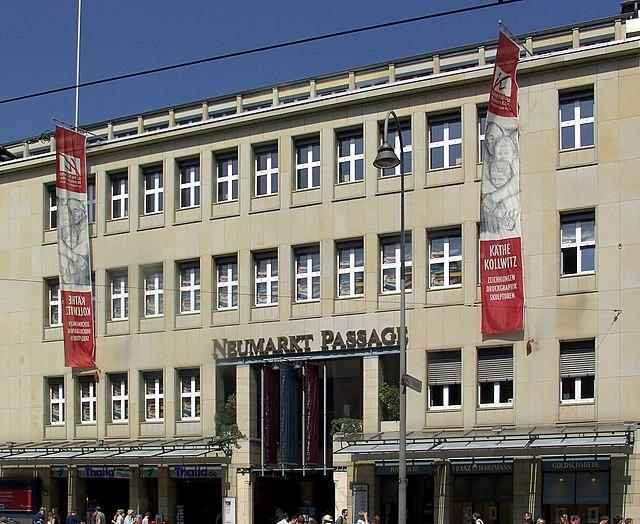 Käthe Kollwitz Museum Köln