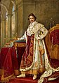 König Ludwig I von Bayern im Krönungsornat.jpg