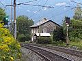 Küb - Semmeringbahn - Bahnwärterhäuschen.jpg