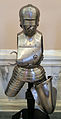 KHM Wien R IV - Racing armour of John the Constant (1468-1532) front.jpg