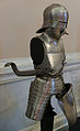 KHM Wien R IV - Racing armour of John the Constant (1468-1532) side.jpg