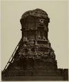 KITLV 28218 - Isidore van Kinsbergen - Buddhist shrine, Tjandi Djaboeng near Probolinggo - 1866-09.tif