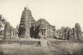 KITLV 88234 - Unknown - Gondeshvara temple at Sinnar in British India - 1897.tif